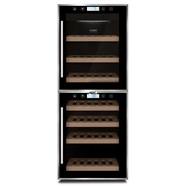 Tủ bảo quản rượu vang Caso WineComfort Touch 38-2D