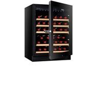 Tủ rượu VINTEC V40SGEBK