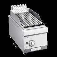 Bếp nướng than đá ATA K6GPL05TT