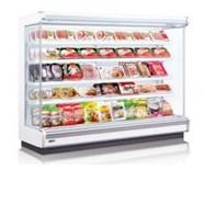 Tủ trưng bày và bảo quản thực phẩm ILYANG OPO (Dạng mở, loại B)