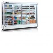 Tủ trưng bày siêu thị ILYANG OPO