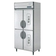 Tủ đông mát Fukushima ARD-092PM
