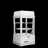 Tủ mát minibar Sanden SAG-0583