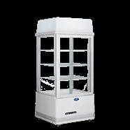 Tủ mát minibar Sanden SAG-0783