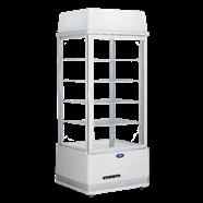 Tủ mát minibar Sanden SAG-0983