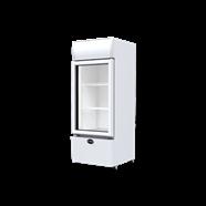 Tủ mát 1 cánh kính Sanden SPA-0165