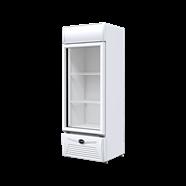 Tủ mát 1 cánh kính Sanden SPA-0223
