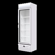 Tủ mát 1 cánh kính Sanden SPA-0405