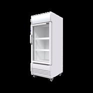 Tủ mát 1 cánh kính Sanden SPE-0255