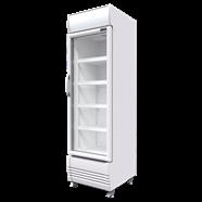 Tủ mát 1 cánh kính Sanden SPE-0403
