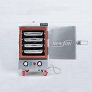 Tủ nấu cơm mini 4 khay dùng điện KN-THVNMN4K