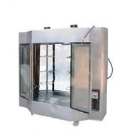 Lò quay vịt điện gas KN-YXD24