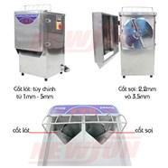 Máy cắt lát rau củ công nghiệp KN-QSP