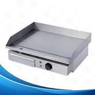 Bếp chiên phẳng dùng điện KN-GH818