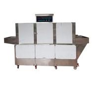 Máy rửa bát công nghiệp dạng băng tải