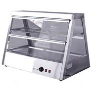 Tủ giữ nóng 2 tầng nhiệt độc lập KN–DH 202