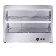 Tủ giữ nóng 2 tầng nhiệt độc lập KN–DH 203