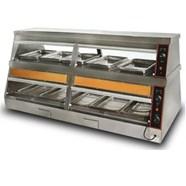 Tủ giữ nóng 2 tầng nhiệt độc lập KN–DH 180