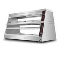 Tủ giữ nóng 2 tầng nhiệt độc lập KN–DH 150