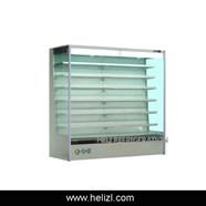 Tủ trưng bày siêu thị Heli SCLG3-3A