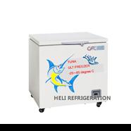 Tủ đông âm sâu Heli DW-65W118A