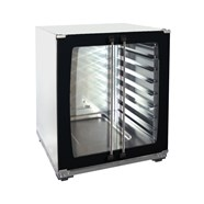 Tủ ủ bột mini 8 khay Unox XLT 195