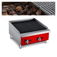 Bếp nướng than nhân tạo dùng gar New Way NWCB-24