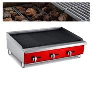 Bếp nướng than nhân tạo dùng gar New Way NWCB-36