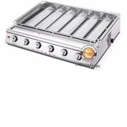 Lò nướng BBQ dùng gar Libermann HB236