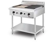Bếp nướng than nhân tạo BERJAYA CRB3BFS-17