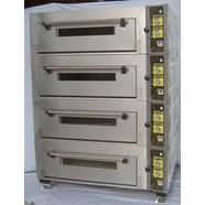 Lò nướng điện 4 tầng 8 khay Tone Y TY-408E