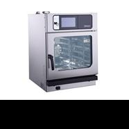 Tủ hấp mini combi 6 khay XK-D623S-L