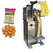 Máy đóng gói kẹo viên, hạt điều, đậu phộng dạng mâm xoay