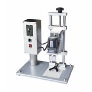 Máy siết nắp chai bán tự động DHZ-450A