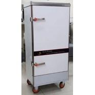 Tủ nấu cơm 10 khay dùng điện Jinyue JY-TCD-10