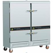 Tủ nấu cơm 24 khay dùng điện Jinyue JY-TCD-24