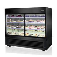 Tủ trưng bày bánh kem Skipio SBH2400-4FD