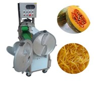 Máy thái sợi rau củ quả QC-112