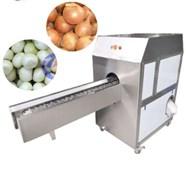 Máy bóc vỏ và cắt củ quả tự động YC-500