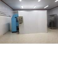 Máy sấy công nghiệp HTB-01