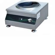 Bếp điện từ để bàn mặt lõm 3.5kW, QUINXIN QX-TAM-B135