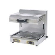 Bếp nướng bề mặt salamander Roller Grill SEM 600 Q