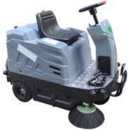 Xe quét rác ngồi lái Clepro CWR 201