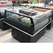 Tủ đông siêu thị Kolner KNCP-100/120/150-PT