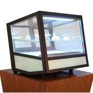 Tủ bánh kem để bàn Kolner KNC-170C