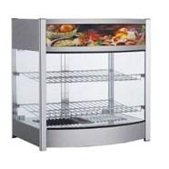 Tủ giữ nóng thức ăn Kolner KNR-107L