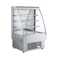 Tủ trưng bày và bảo quản siêu thị KNS-380L