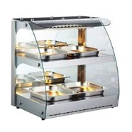 Tủ giữ nóng thức ăn Kolner KNR-2D