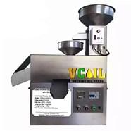 Máy ép dầu VCoil KD01N