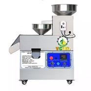 Máy ép dầu VCOIL KD02N công suất ép 12-15 kg/giờ